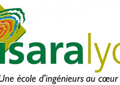 Logo ISARA Haute def